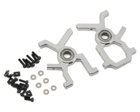 Blade Aluminum Servo Mounting Block Set
