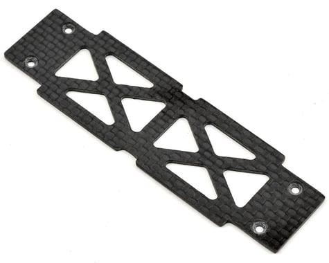 Blade Carbon Fiber Lower Plate