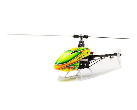 Blade 330 S RTF Electric Flybarless Helicopter