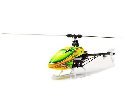 SCRATCH & DENT: Blade 330 S Bind-N-Fly Basic Electric Flybarless Helicopter