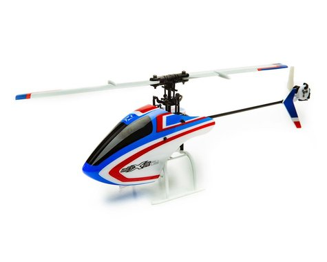 Blade mCP X BL2 BNF Basic Electric Flybarless Helicopter w/SAFE