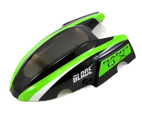 Blade Canopy (Green)