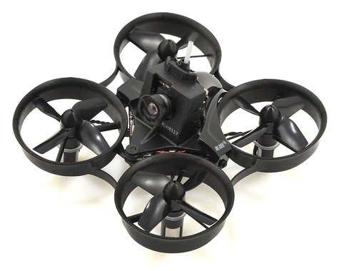 Blade Inductrix Pro FPV BNF Ultra Micro Electric Quadcopter Drone