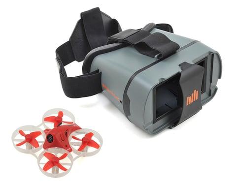 Blade Inductrix FPV+ RTF Ultra Micro Electric Quadcopter Drone
