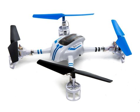 Blade Ozone BNF Basic Electric Quadcopter Drone w/SAFE