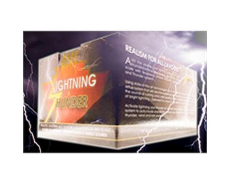 Broadway Lightning & Thunder: Rolling Thunder Complete Kit