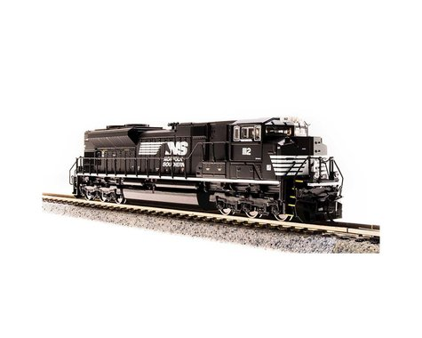 N SD70ACe w DCC & Paragon 3 NS #1112