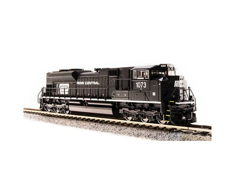 Broadway N SD70ACe w DCC & Paragon 3 NS PC Heritage #1076
