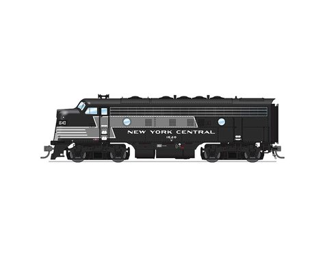 Broadway HO F3 A B Phase I w DCC & Paragon 3 NYC 1640 2422