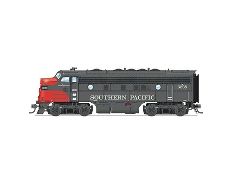 Broadway HO F3A Phase I w DCC & Paragon 3 SP #6168
