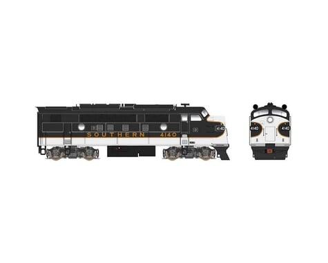 Bowser HO F3A w/DCC & Sound, SOU #4135