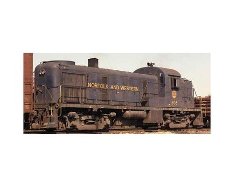 Bowser HO RS3 w/DCC & Sound, N&W #300