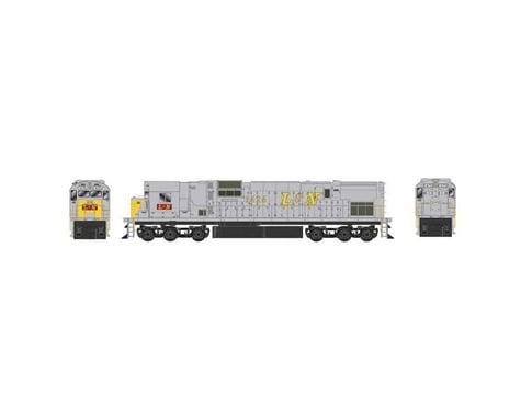 Bowser HO C630 L&N Yellow Nose #1432