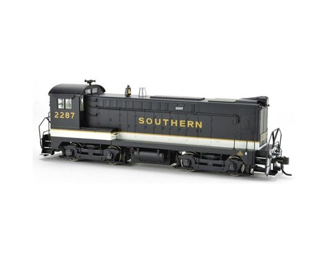 Bowser HO DS 4-4-1000 w DCC & Sound SOU #2287