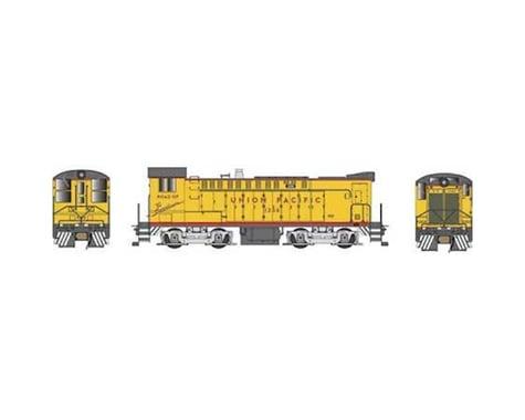 Bowser HO DS 4-4-1000 UP #1206