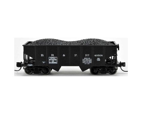 Bowser N Gla Hopper, BR&P/Late Scheme #40512