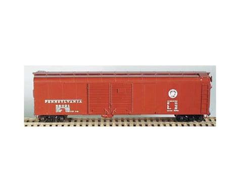 Bowser HO X32 Box, PRR/Circle Keystone #58995