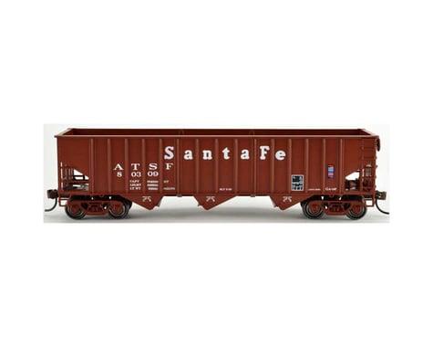 Bowser HO 70-Ton 14-Panel Hopper SF #80318
