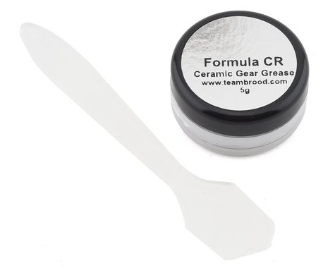 Team Brood Formula CR Ceramic Gear Grease (5g)