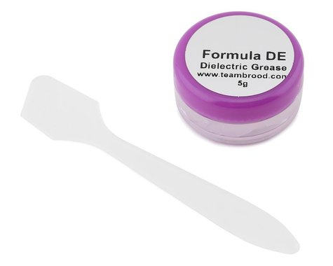 Team Brood Formula DE Dielectric Grease (5g)