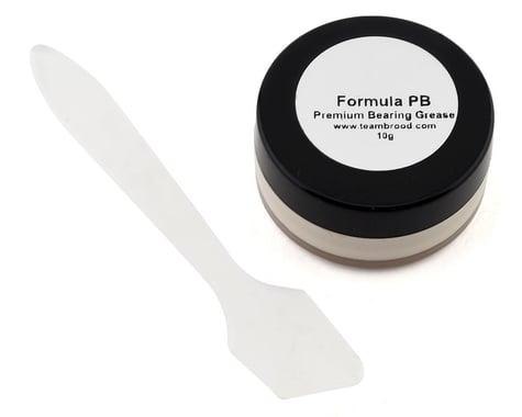 Team Brood Formula PB Premium Bearing Grease (10g)