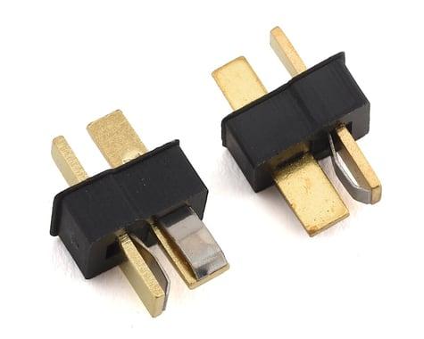 Team Brood Pure Energy Mini T Style Plug (2) (Male)