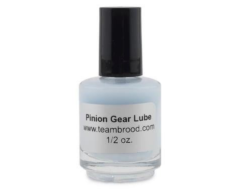 Team Brood Pinion Gear Lube (1/2oz)