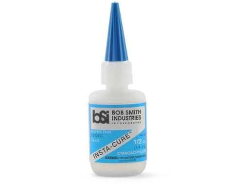 Bob Smith Industries INSTA-CURE Super Thin CA (1/2oz)