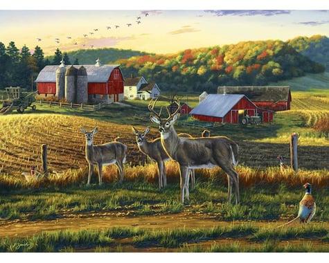 Buffalo Games 11238 Darrell Bush Harvest Time 1000pcs