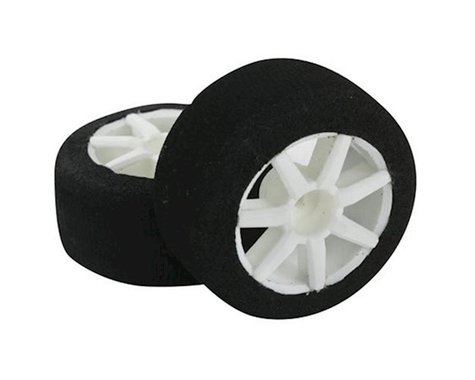 BSR Racing 1/18 18R Performance Pack Foam Tire (4)