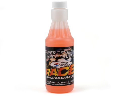 Byron Originals 20% RACE 2000 Gen2 Car Fuel (One Quart)