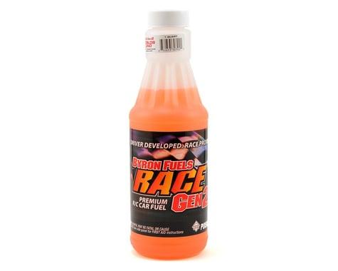 Byron Originals 25% RACE 2500 Gen2 Worlds Blend Car Fuel (One Quart)
