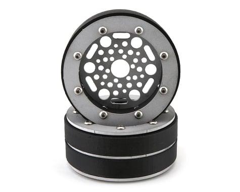 "CBE RC Fab ""Holy"" 2.6 Beadlock Monster Truck Wheel (2)"
