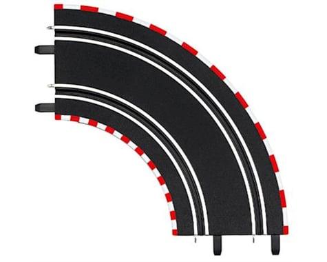 Carrera 1/43 Carrera GO!!! Curve Track 90 Degree