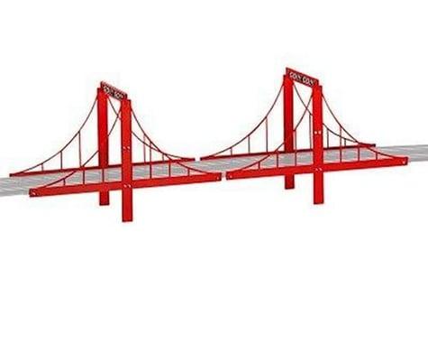 Carrera Country Toys Go!!! Bridge Set