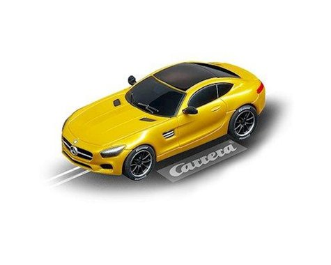 Carrera Country Toys *Bc* Mercedes Amg Gt Coup? So