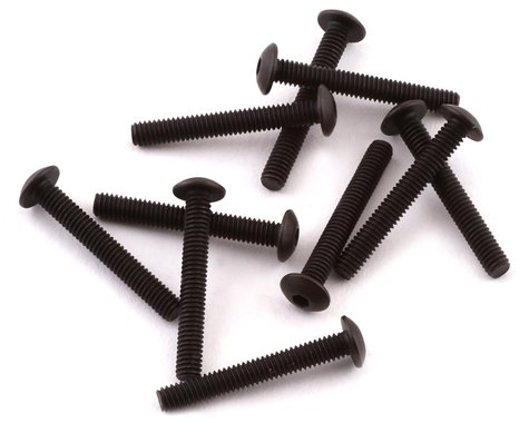 CEN 2.5x18mm Button Head Screw (10)