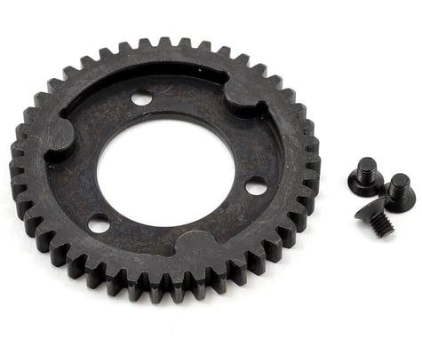CEN 43T Steel 2-Speed Spur Gear
