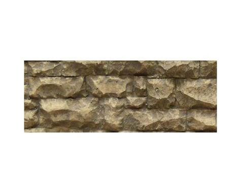 """Chooch O/G Flexible Large Random Stone Wall, 3.5""""x13"""""""