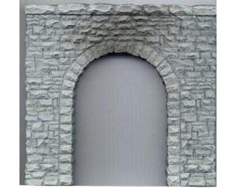 Chooch HO Single Cut Stone Tunnel Portal
