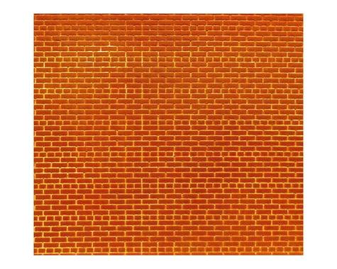 Chooch HO/N Brick Wall, Small (2)