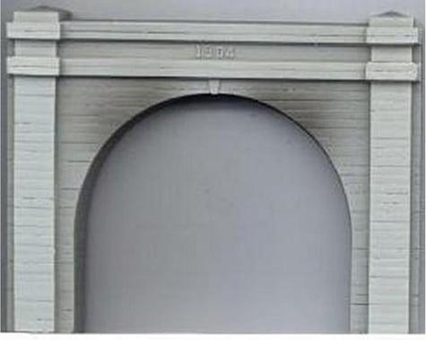 Chooch N Double Concrete Tunnel Portal