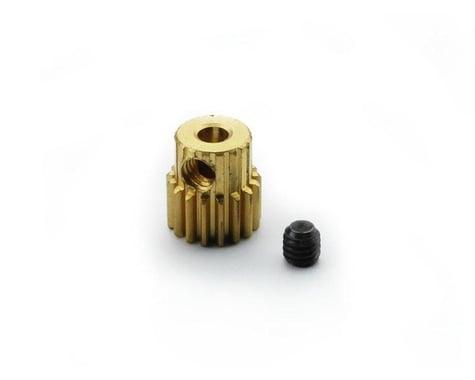 Carisma SCA-1E 17T Pinion Gear