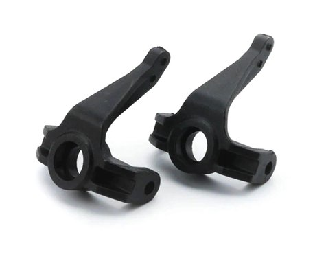 Carisma SCA-1E Front Steering Knuckles (2)