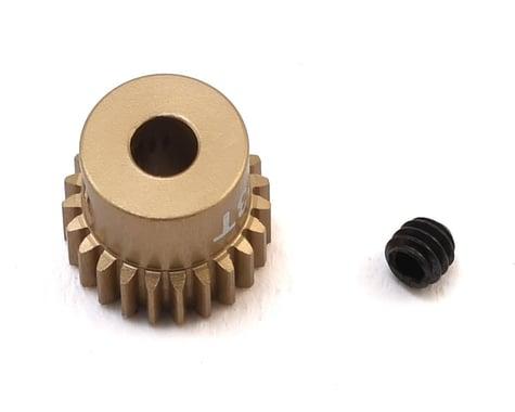 "CRC ""Gold Standard"" 64P Aluminum Pinion Gear (23T)"