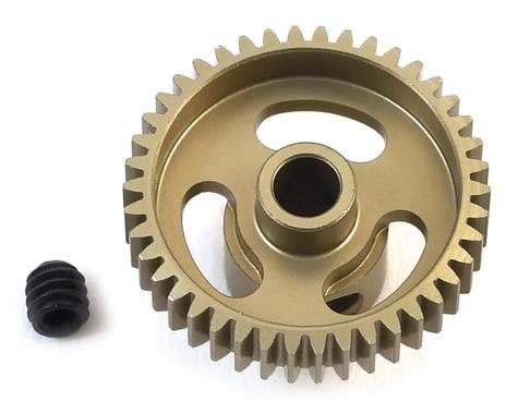 "CRC ""Gold Standard"" 64P Aluminum Pinion Gear (42T)"