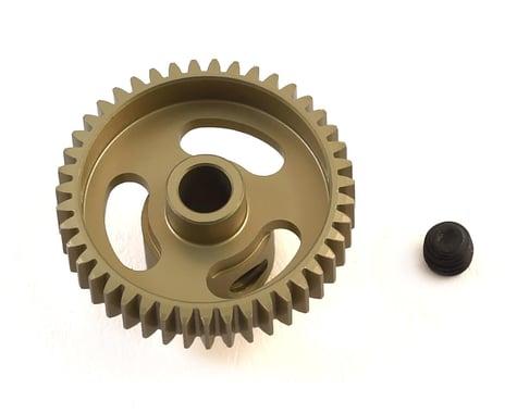 "CRC ""Gold Standard"" 64P Aluminum Pinion Gear (43T)"