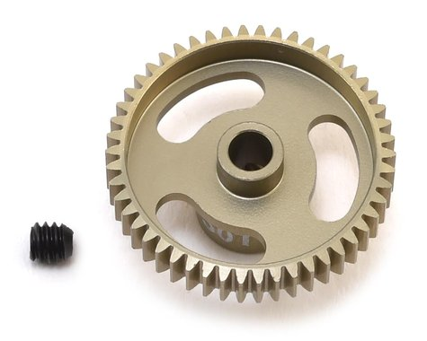 "CRC ""Gold Standard"" 64P Aluminum Pinion Gear (50T)"