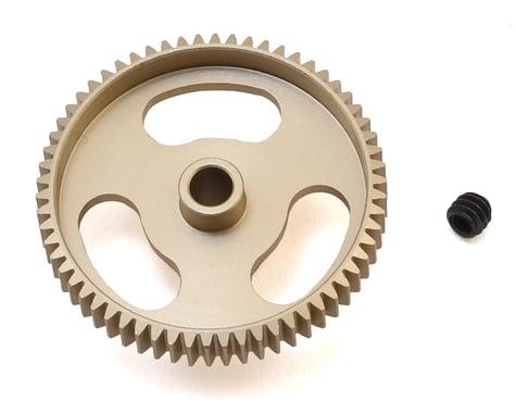 "CRC ""Gold Standard"" 64P Aluminum Pinion Gear (62T)"