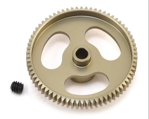 "CRC ""Gold Standard"" 64P Aluminum Pinion Gear (70T)"